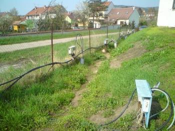 Sanace podzemních vod a zemin, ENVI-AQUA, s.r.o.