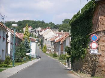 Obec Slatinky