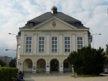 Slezska univerzita v Opave