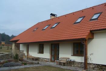 Rekonstrukce domů, Stavební firma Hadáček