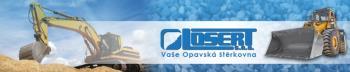 Štěrkovna Opava, LOSERT spol. s r.o. Opavská štěrkovna