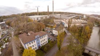 Velkosériová strojírenská výroba, Steeltec CZ, s.r.o.