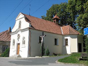 Obecni urad Strazovice