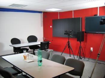 Studio pro mediální trénink, POLAS VIDEOSTUDIO