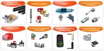 Produkty na�� firmy, Teprostroj s.r.o.
