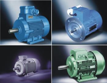 Elektromotory Siemens, TĚSNOHLÍDEK s.r.o.