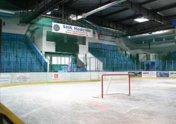 Zimní stadion, TEZA Hodonín, příspěvková organizace