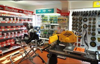prodej brusivo, brusné kotouče, pily, spojovací materiál, ToBig nářadí