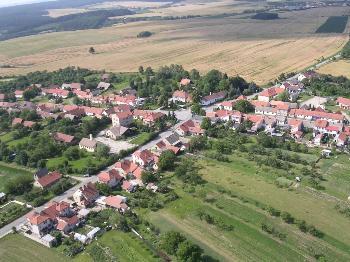 Obec Újezd u Rosic