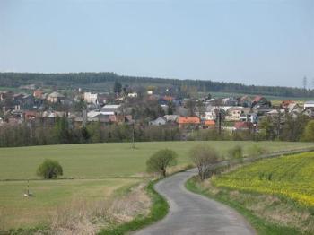 Obec Velké Heraltice Obecní úřad