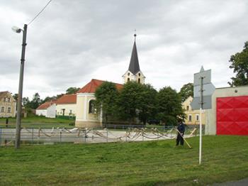 Obec Velky Malahov