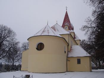 Obec Vysoké Popovice
