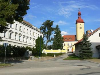 Zakladni skola a Materska skola Straz nad Nezarkou