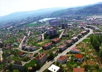 Mesto Zabreh