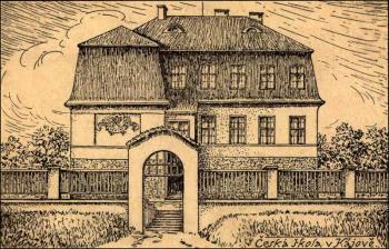 Základní škola a Mateřská škola Kájov