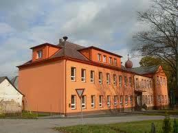 Zakladni skola a materska skola Sumavske Hostice