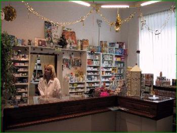 Lékárna Rumburk, Zelená lékárna - JLM, s.r.o.