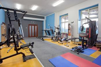 Fitcentrum pro ženy, GYM Ladies Studio Jiří Hladík