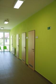 Dřevěné interiérové dveře, ADOR CZ s.r.o.