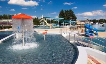 Aquapark, Statutární město Frýdek-Místek