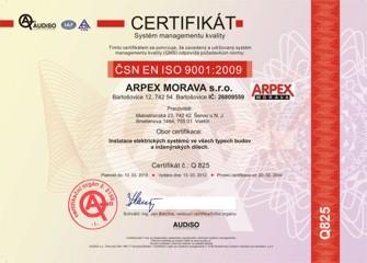 Arpex Morava s.r.o.