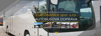 Autobusová doprava Zlatovánek spol. s r.o., Zlatovánek spol.s r.o.
