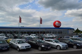 Autocentrum, Autocentrum Pohořelice s.r.o.