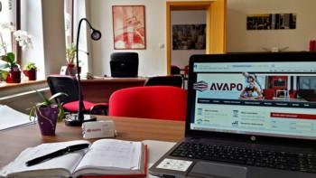 AVAPO - realitn� kancel�� s.r.o. Realitka Opava