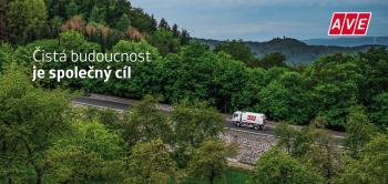 Likvidace odpadů, AVE CZ odpadové hospodářství s.r.o. Komunální služby Praha