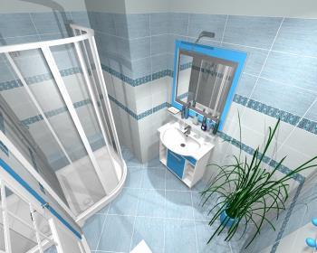 kompletn� vybaven� koupelen, BAHEN Zbyn�k Hejn� www.bahen.cz