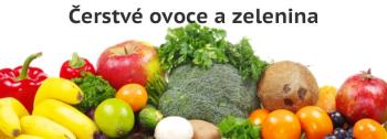 Prodej čerstvé zeleniny a ovoce, JASFRESH s.r.o.