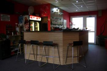 Bar, Caf� Bar Rosso Nero