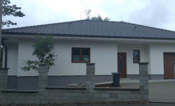 Rodinné domy, novostavby, Stavba Bartoš, s.r.o.