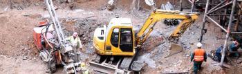 Prodej, p�j�ovna a servis stavebn�ch stroj� Praha, BB building sanace, s.r.o. Sanace budov a betonov�ch konstrukc�