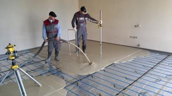 Lit� podlahy, Besort team, s.r.o. - B�eclav