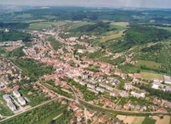 Městský úřad Bojkovice Město Bojkovice
