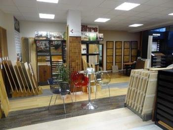 BOMA PARKET s.r.o. Drevene, laminatove a vinylove podlahy