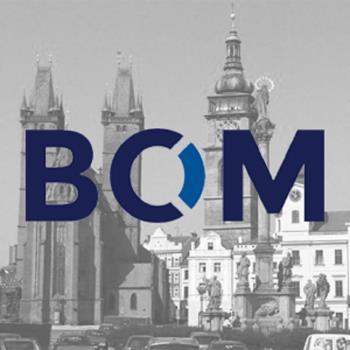 Management obchodu Praha, BLUE OCEAN Management s.r.o. Management obchodu Praha
