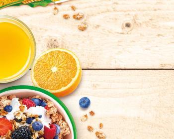 Výrobky racionální výživy, BONAVITA, spol. s r.o.