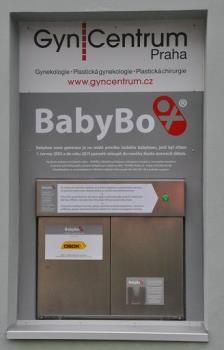 Babybox, Zdeněk Juřica Montel