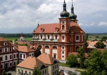 Kostel Nanebevzetí Panny Marie, Město Brandýs nad Labem-Stará Boleslav