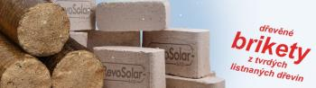 RevoSolar, s.r.o. Eco Fuel