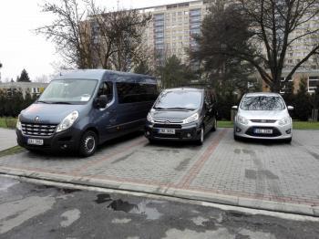 Autodoprava, Zdeněk Mazur Osobní autodoprava Praha
