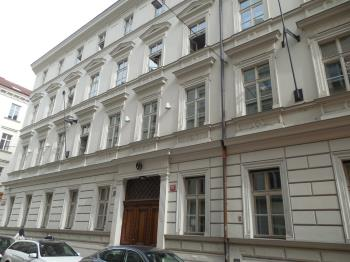 budova, TK GALVANOSERVIS s.r.o. Galvanické povrchové úpravy Praha