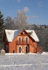 Jeníkova chata