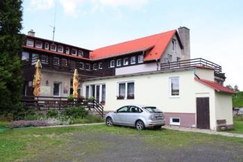 Ubytování vhodné pro rodiny a turisty, Chata - penzion Spojařka Jiří Vejnar