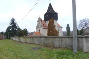 Obec Chlistovice