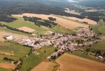 Obec Cimer