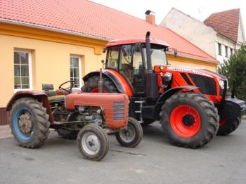 Jan Kuchař - Velim Prodej a servis traktorů Zetor