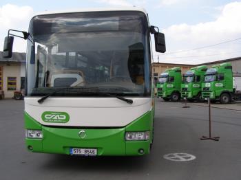 Osobní a nákladní doprava, ČSAD Frýdek - Místek a.s.